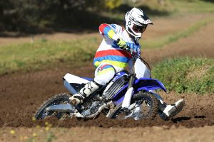 Review: 2017 Yamaha YZ250F
