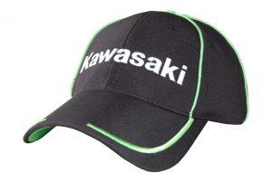 Product: 2016 Kawasaki Curved Peak cap