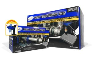 Product: Motion Pro Pivot suspension vice