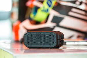 Review: Braven BRV-1M speaker