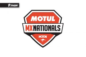 Results: 2017 MX Nationals Rd9 Toowoomba
