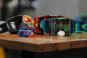 Tech: 2017 Oakley Front Line MX goggle