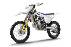 Bike: 2018 Husqvarna FC and TC range