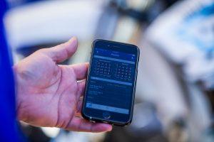 Tech: Yamaha Power Tuner App