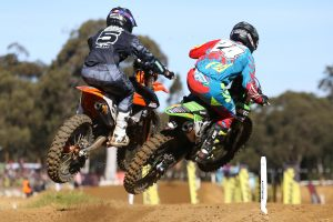 Gallery: 2017 MX Nationals Rd6 Nowra