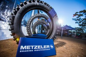Review: Metzeler MC360 tyres