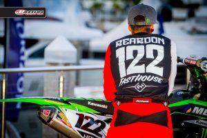 Catching Up: Dan Reardon