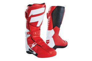 Product: 2018 Shift MX WHIT3 Label boot