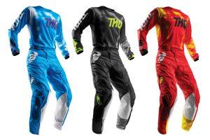 Product: 2018 Thor MX Pulse Air gear set