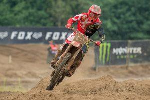 Beaton reverting to EMX250 in Switzerland as series resumes