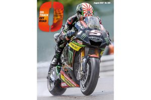 On-Track Off-Road: Issue 160